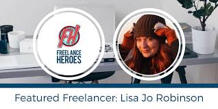 freelancer designer featured freelancer jo robinson graphic designer
