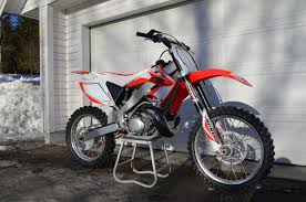honda fmx 2006 honda cr250r ove u0027s bike check vital mx