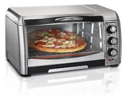 Vintage Toaster Oven Amazon Com Hamilton Beach 31333 Convection Toaster Oven