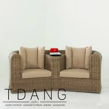 rattan sleeper sofa furniture rattan sleeper sofa and loveseat amazing on furniture in