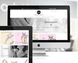 home design story diamonds jewellery website design and ecommerce uk u2014 lionsorbet design