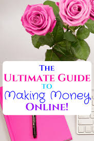 ultimate guide to making money online 2017 the frugal millionaire