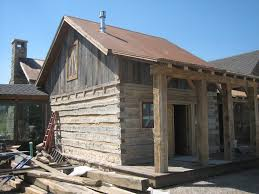 log cabin house reclaimed log cabins distinguished boards u0026 beams