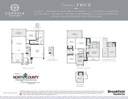 Construction Floor Plans Candela At Rancho Tesoro Floor Plans North County New Homes