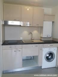 cuisine pour appartement cuisine pour petit appartement maison design bahbe com