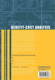 Spreadsheet Reader Benefit Cost Analysis Financial And Economic Appraisal Using
