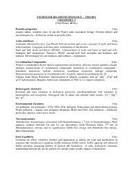 chemistry i theory coordination complex acid