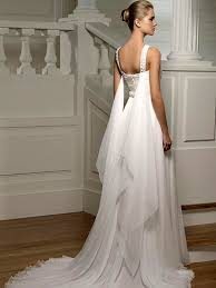 Modern Wedding Dress Classic With Deep V Neck Modern Wedding Dress Ah 0351 427 50