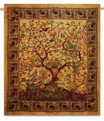 Bohemian Home Decor Uk Handicrunch Wall Hanging Tapestry Mandala Wall Decor Beautiful