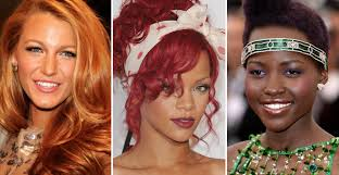 hair colour to suit a 40 year old 21 red hair color ideas for every skin tone in 2018 allure