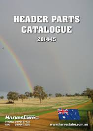 harvestaire 2014 15 catalogue web by peter ball issuu