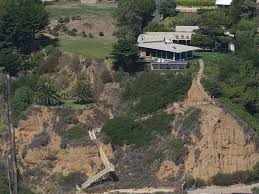 Angelina Jolie Mansion by Brad And Angelina U0027s California Residence For Sale