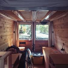 Designing A Tiny House by Guest Post Converting A Sprinter Van Into A Tiny Home U2014 Tiny