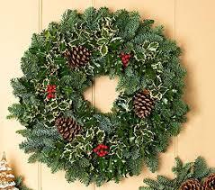 fresh wreaths fresh fragrant wreaths white flower farm