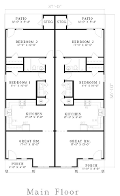 Floor Plans For Small Houses With 3 Bedrooms Best 25 Duplex Plans Ideas On Pinterest Duplex House Plans