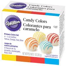 the great american cake wilton 4 primary candy colors wilton