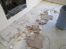 Paint Concrete Floor Ideas by Anythingology Step By Step Instructions On How To Prep And Paint