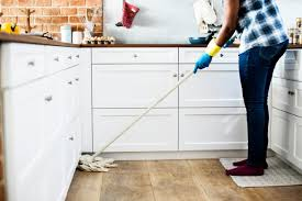 what is the best cleaning product for wood cabinets mopping floors with vinegar hgtv
