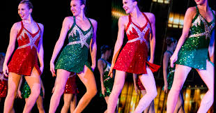 radio city rockettes halloween costume here u0027s what being a rockette is really like huffpost