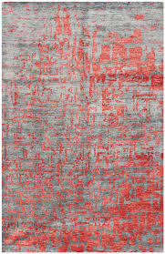 Grey And Orange Rug Orange Rug Rust Colored Rugs Safavieh Com