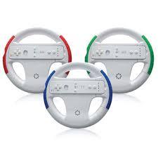 wii volante volante memorex racing wheels cores nintendo do wii ou wii u r