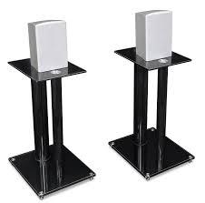 best modern speaker stands low budget in canada home design