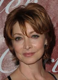 short length haircuts for round faces best short hairstyles cute