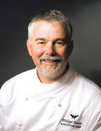A Candid Interview With Chef - chef interview philippe boulot of the heathman