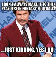 Best Football Memes - 25 fantasy football memes