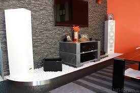 wohnzimmer steintapete wohnzimmer steintapete verlockend auf moderne deko ideen auch