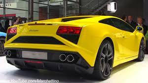 2013 lamborghini gallardo lp560 4 2013 lamborghini gallardo lp560 4 facelift 2012 motor