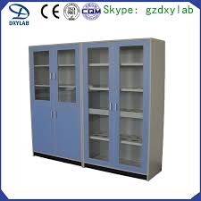 armadietto ufficio mobili per ufficio leggero in acciaio a buon mercato o armadio