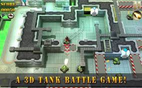 multiplayer for android tank riders by polarbit blasts onto the android market