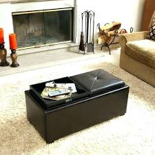 Tray Ottoman Coffee Table Tray For Ottoman Like This Item Tray Ottoman Canada Liverooted Me