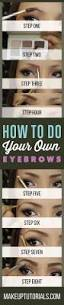 95 best eyebrows images on pinterest make up makeup and beauty