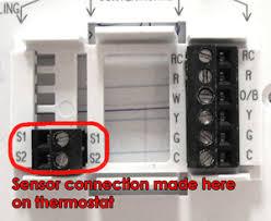 buy honeywell c7189u 1005 indoor sensor honeywell c7189u 1005