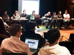 le bureau valenciennes les associations étudiantes de valenciennes ont choisi le nouveau