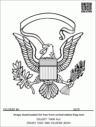military emblems coloring pages coloring home