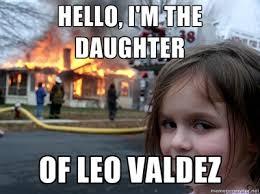 Leo Season Meme - the heroes of olympus images leo s daughter meme wallpaper and