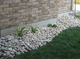 Rock Garden Beds How To Utilize Rock For Landscaping Homes Network