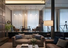 crosby street loft dhd architecture u0026 interior design