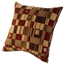 Home Decor Throw Pillows by Meow Toss Pillow Fairy Throw Pillow Mirabelle Burgundy
