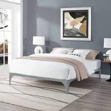 Bed Frames For Less Modway Frames For Less Overstock