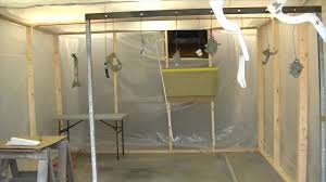 how to build a paint booth in a garage youtube how to build a paint booth in a garage