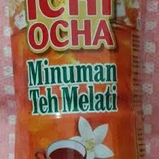 Teh Ichi jual ichi ocha teh indofood 350ml di lapak petit supermarket