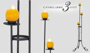 candelieri in ferro battuto portacandele da terra in ferro battuto tre posti buy in bolsena