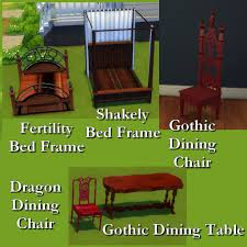 Woodworking Bench Sims by Mod The Sims Woodworking Custom Furniture 6