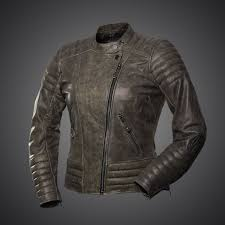 armored leather motorcycle jacket well gentleman this is it the jacket which all women want
