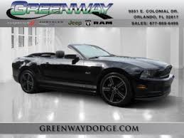ford mustang orlando ford mustang for sale florida or used ford mustang near