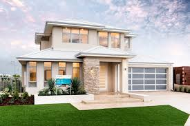 the auburn ben trager homes perth display home modern facade